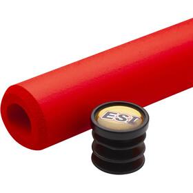 ESI Racer's Edge Handvatten, red